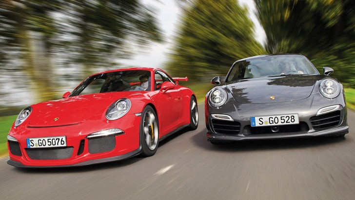 Porsche 911's Days Capped, Will Never Be Full EV