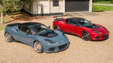 2018 Lotus GT430, GT430 Sport