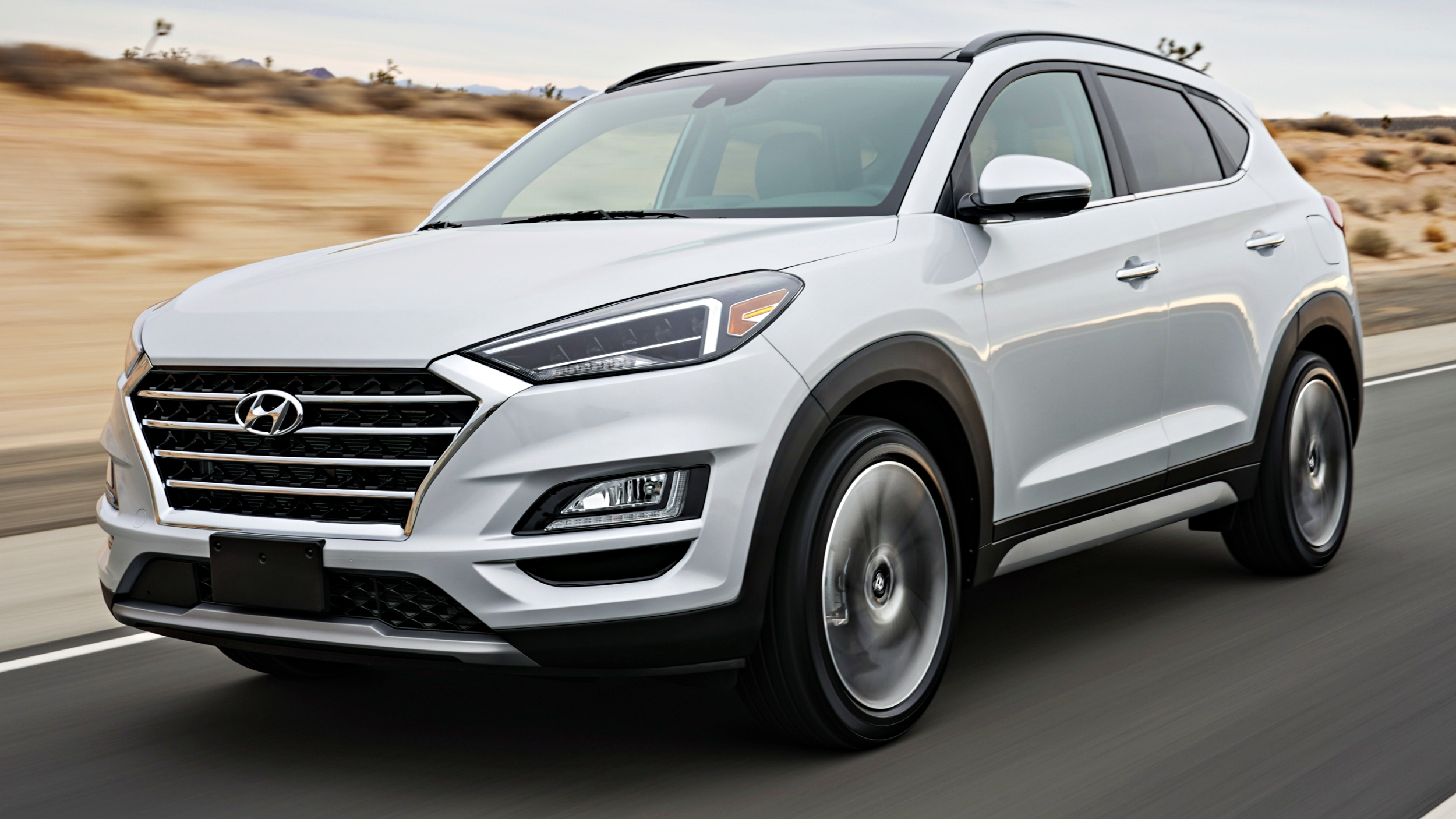 News 2019 Hyundai Tucson Arrives On The Scene