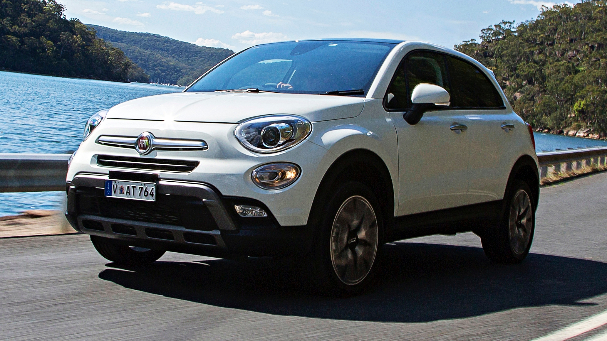review 2018 fiat 500x review. Black Bedroom Furniture Sets. Home Design Ideas