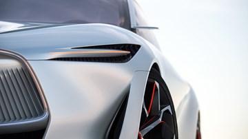 Infiniti To Ditch RWD For EV-Ready AWD Platform By 2021