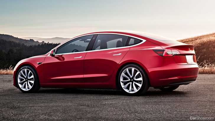 News Tesla Model 3 To Exceed Growth Of Ford Model T