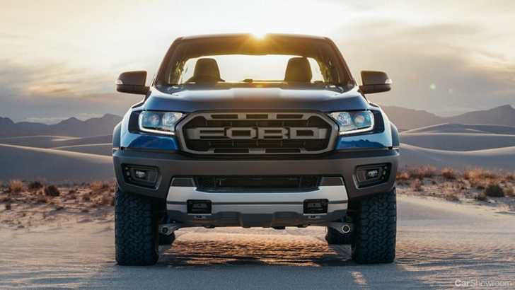 news ford australia confirms ranger raptor price 74 990. Black Bedroom Furniture Sets. Home Design Ideas