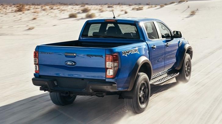 Ford Raptor Australia Price >> News Ford Australia Confirms Ranger Raptor Price 74 990