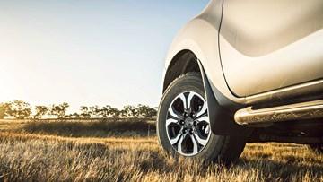 2018 Mazda BT-50 – Teaser
