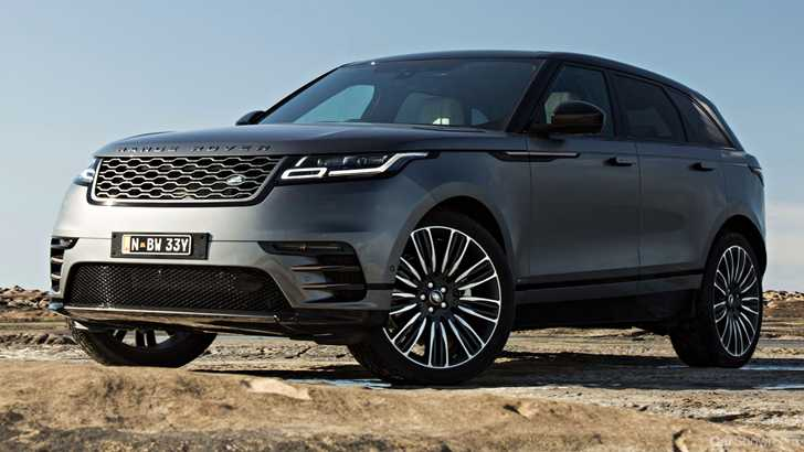 review 2018 range rover velar review. Black Bedroom Furniture Sets. Home Design Ideas