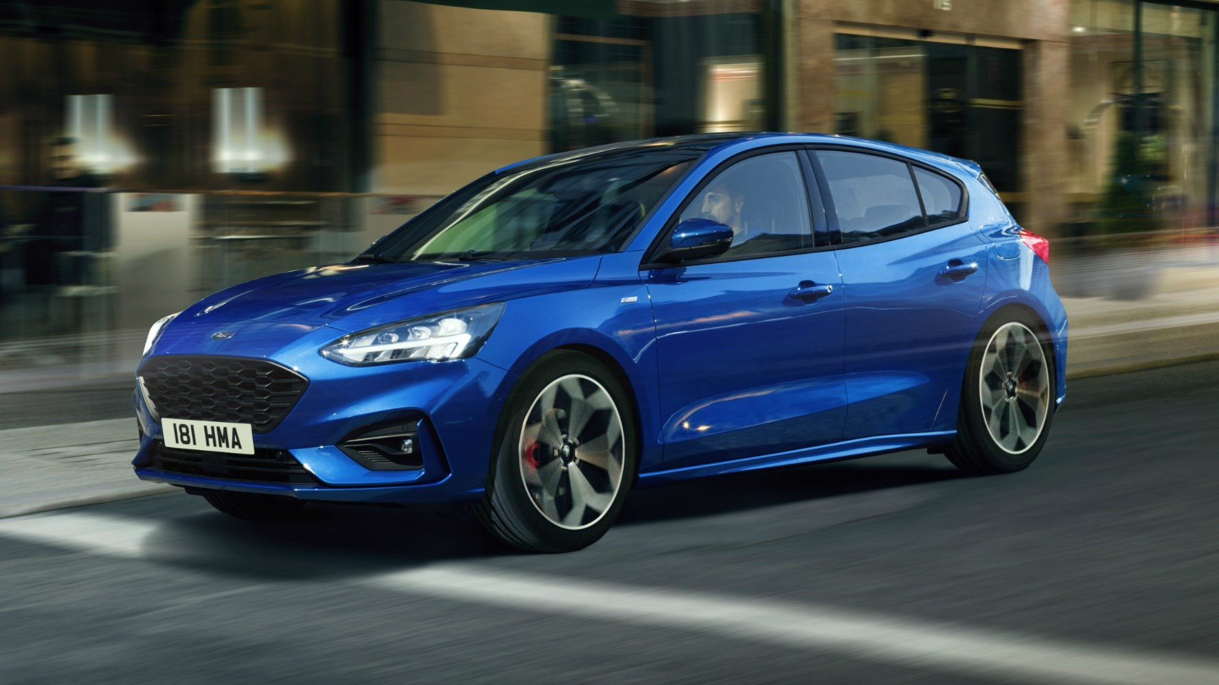 Ford's All-New Focus Revealed, Big Changes Afoot For MK4 Thumbnail