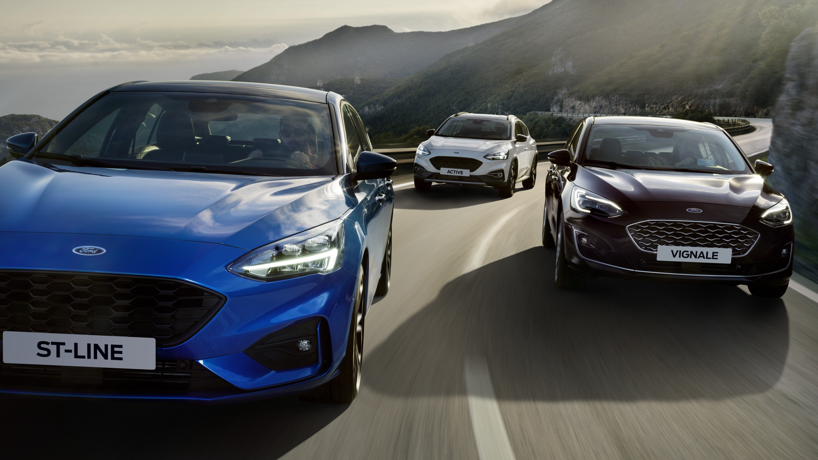 News Ford S All New Focus Revealed Big Changes Afoot