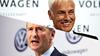 Volkswagen Group To Swap CEO Mueller With Diess –Gallery