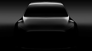 Tesla Gunning For Model Y By November 2019 – Gallery