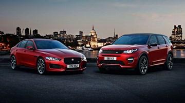 Jaguar-Land Rover Cut 1000 Jobs Amid Slow Diesel Sales – Gallery