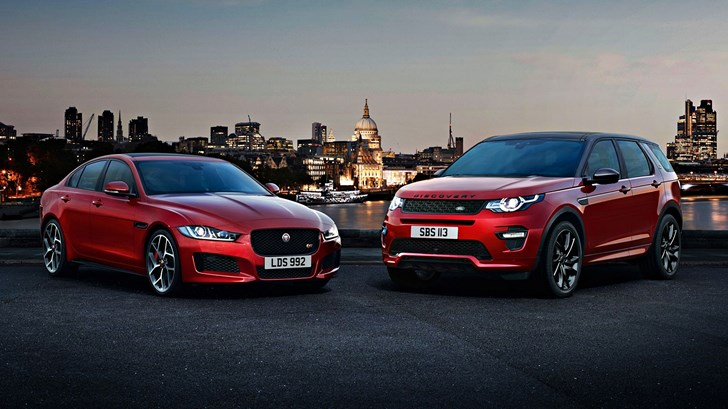 Jaguar-Land Rover Cut 1000 Jobs Amid Slow Diesel Sales – Gallery