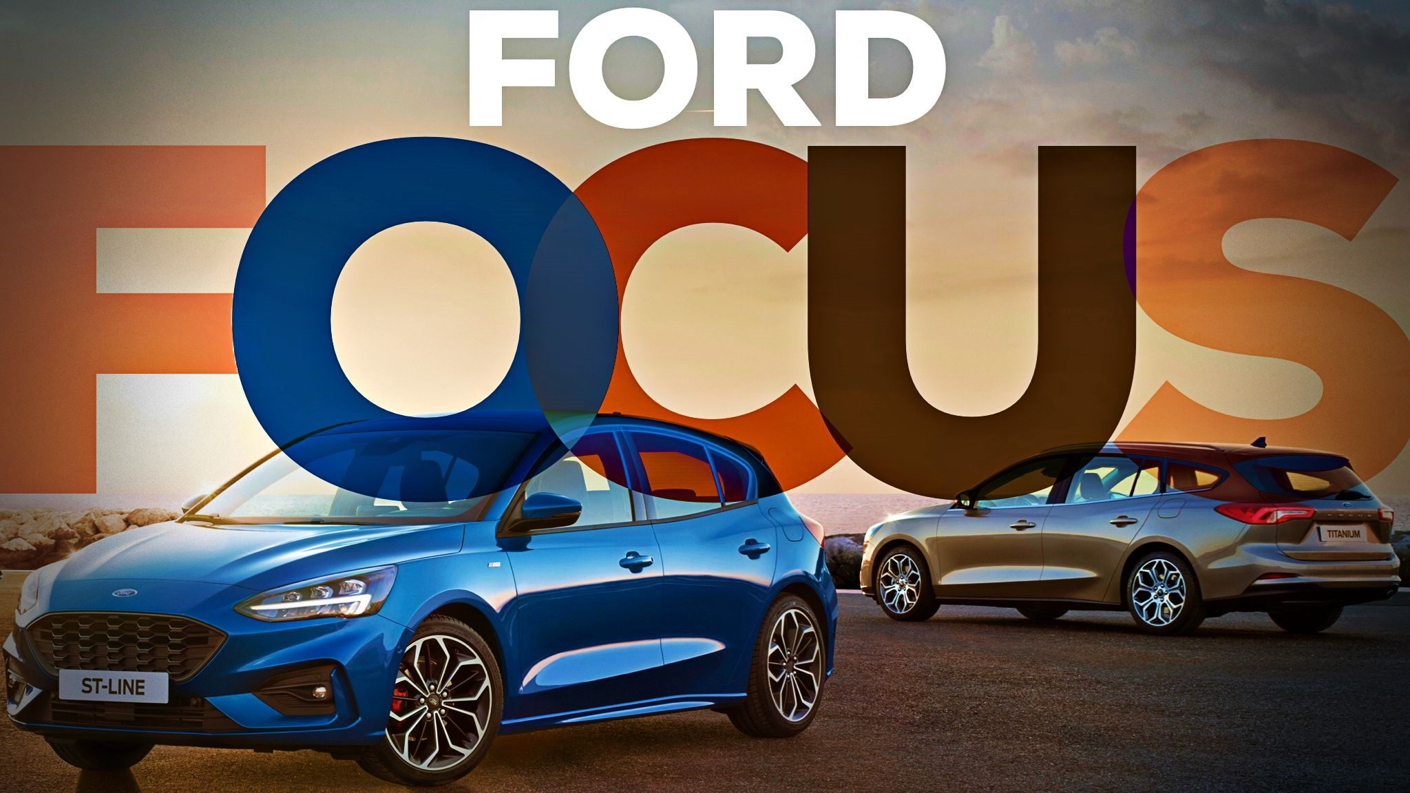 Ford's All-New Focus Revealed, Big Changes Afoot For MK4