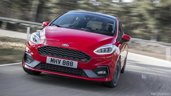 news we ll get ford s all new fiesta st but that s it. Black Bedroom Furniture Sets. Home Design Ideas