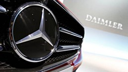 Daimler May Supply Engines, Buy Stake In Volvo –Gallery