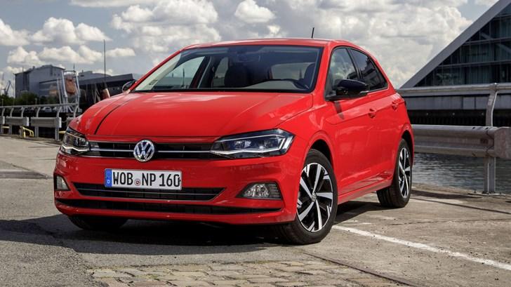 2018 Volkswagen Polo Beats