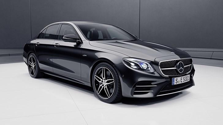 Mercedes-Benz' W213 E-Class Updated, Due In Q4 2018
