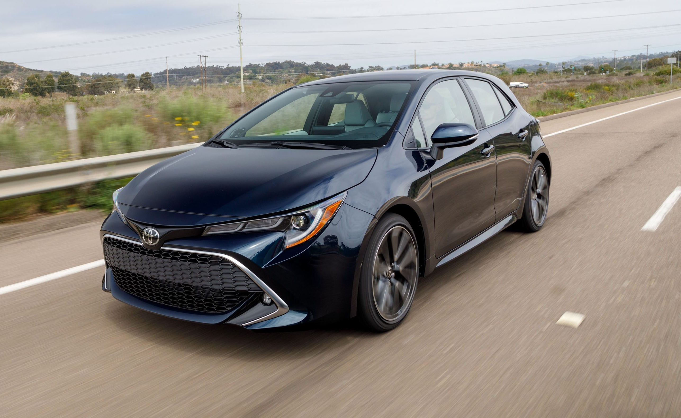 News - Toyota Peeks At All-New Corolla Ahead Of Oz Launch