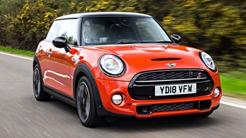 Mini Updates Local Hatch, Convertible Range For 2018 – Gallery