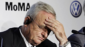 Dieselgate: Ex-VW Boss Charged In The US –Gallery