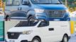 2019 Hyundai iMax, iLoad Get New Face