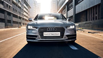 Audi A6, A7 Deliveries Halted, Defeat Devices Suspected– Gallery