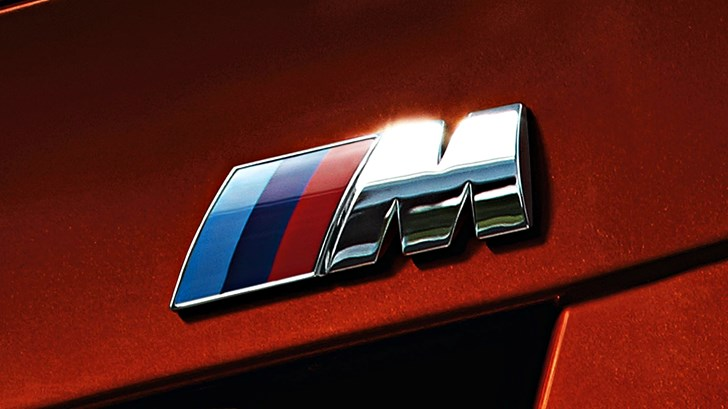 BMW Trademarks M7 Name In The US– Gallery