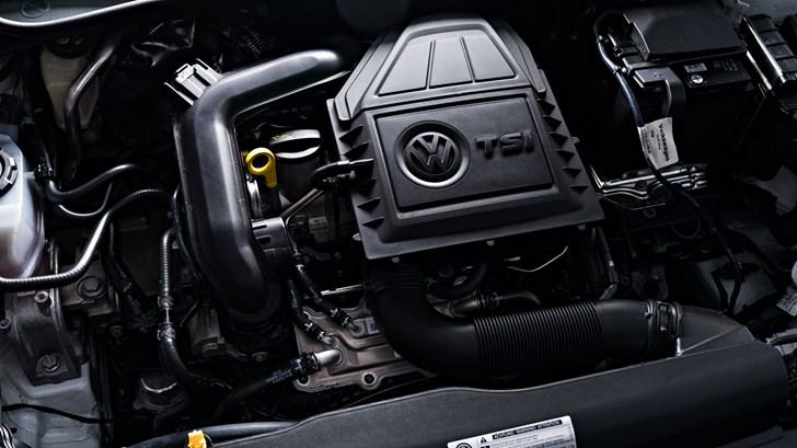 2018 Volkswagen Polo TSI Launch Edition
