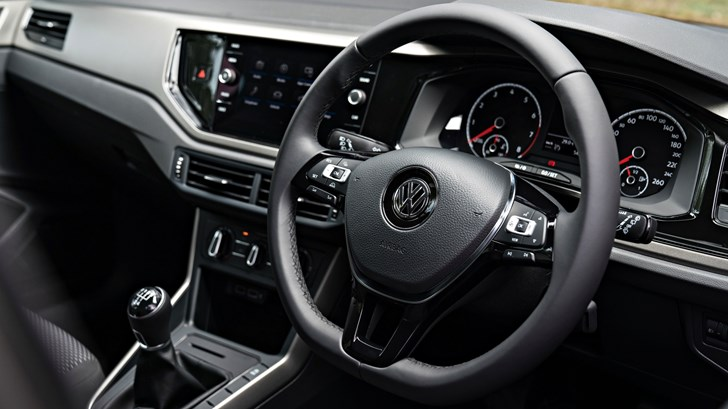 2018 Volkswagen Polo TSI Launch Edition