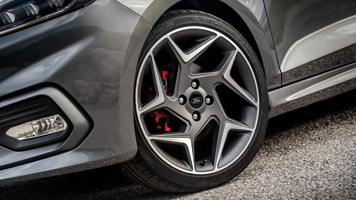 2019 Ford Fiesta ST: Aussie Spec Drop