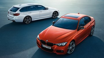 BMW's Next 3 Series: More M Cars, Hybrids, More 3 Series