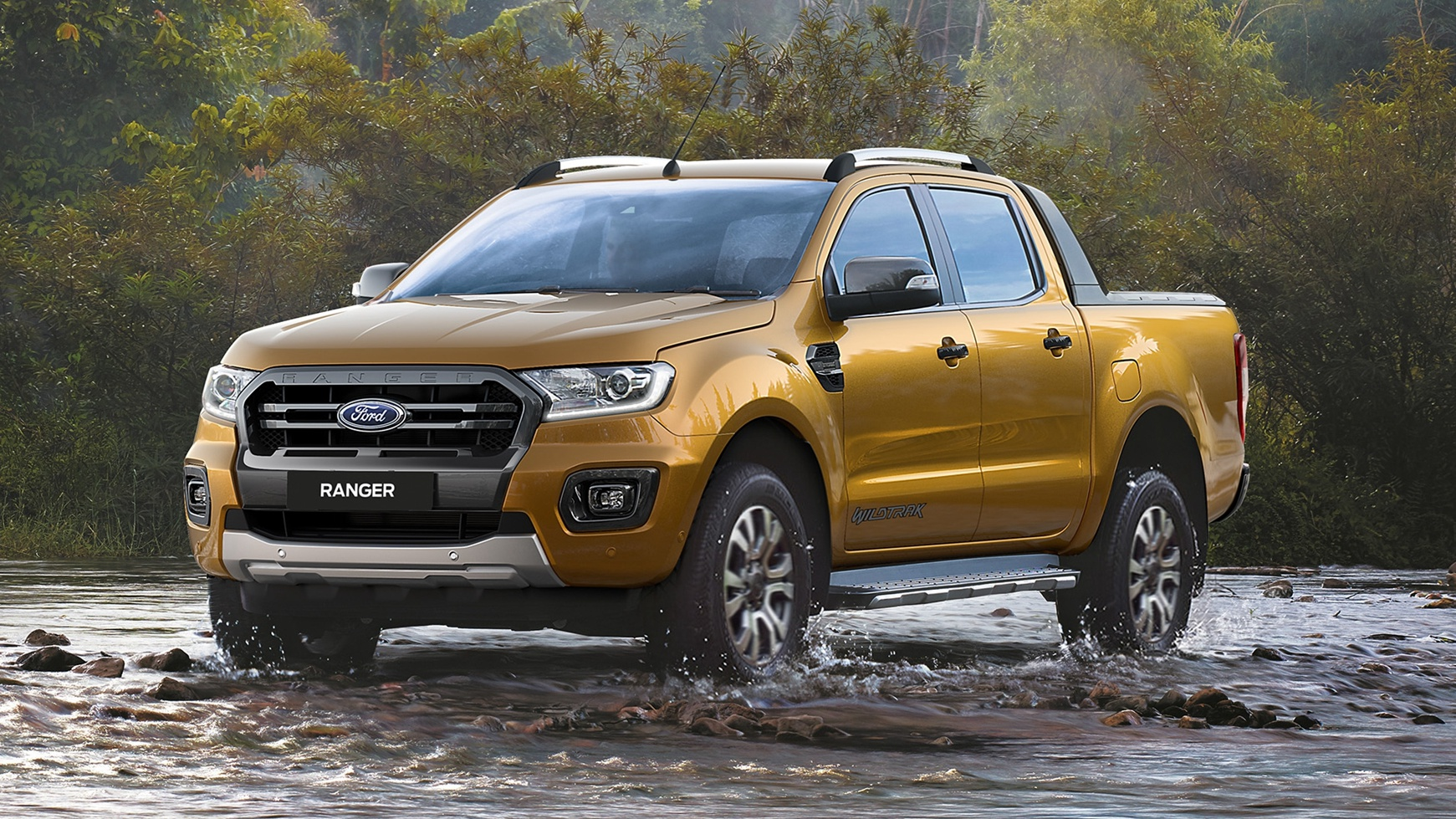 news ford au details 2019 ranger specs pricing. Black Bedroom Furniture Sets. Home Design Ideas