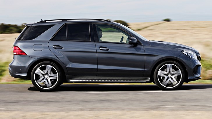 News 2019 Mercedes Benz Gle Will Hold No Punches