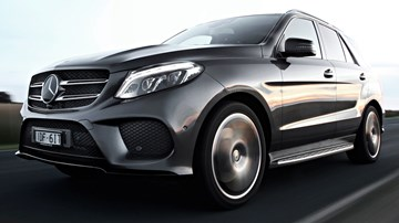 2019 Mercedes-Benz GLE Will Hold No Punches