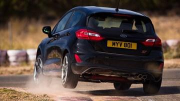 Ford Europe Design Head Debunks Fiesta RS Rumours