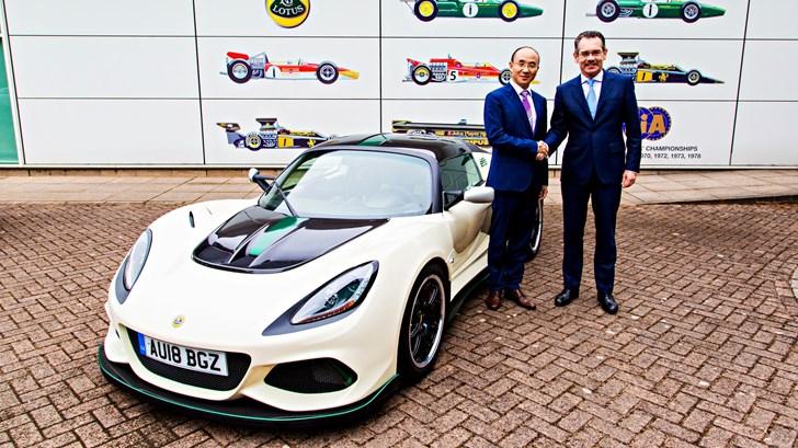 Jean-Marc Gales Departs Lotus Suddenly – Gallery