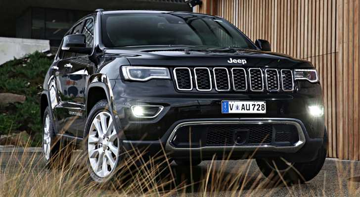 jeep grand cherokee latest prices best deals specifications news and reviews. Black Bedroom Furniture Sets. Home Design Ideas