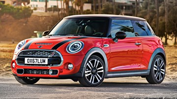 Mini Australia Updates The Mini Range – Gallery