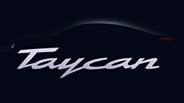 Porsche Taycan Confirmed As First Electric Model