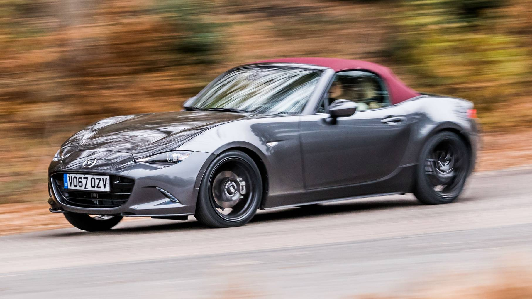news 2019 mazda mx 5 now makes as much as 135kw. Black Bedroom Furniture Sets. Home Design Ideas