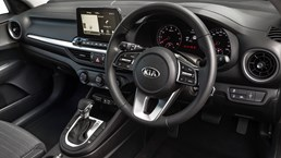 Kia AU Launches Facelifted Cerato With Stinger-Like Looks