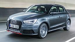 2018 Audi A1 TFSI S-Line