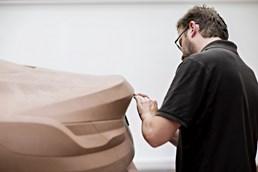 2019 BMW 8-Series Design Process, Sketches