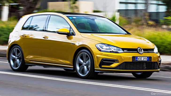 news volkswagen to shake up 2019 golf lineup. Black Bedroom Furniture Sets. Home Design Ideas