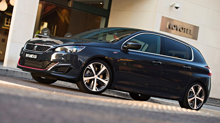 News 2020 Peugeot Gt Gti Phevs To Pack As Much As 223kw