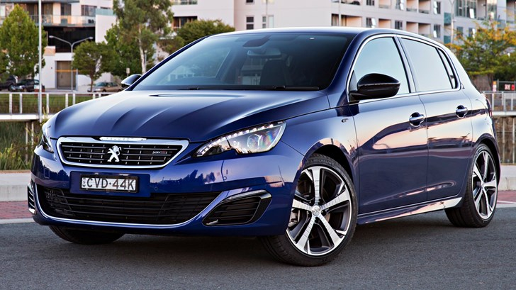 2020 Peugeot GT, GTI PHEVs To Pack As Much As 223kW – Gallery
