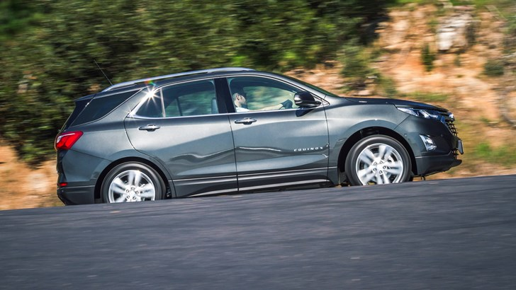 Holden Permanently Lifts Warranty To 5-Years/Unlimited KM