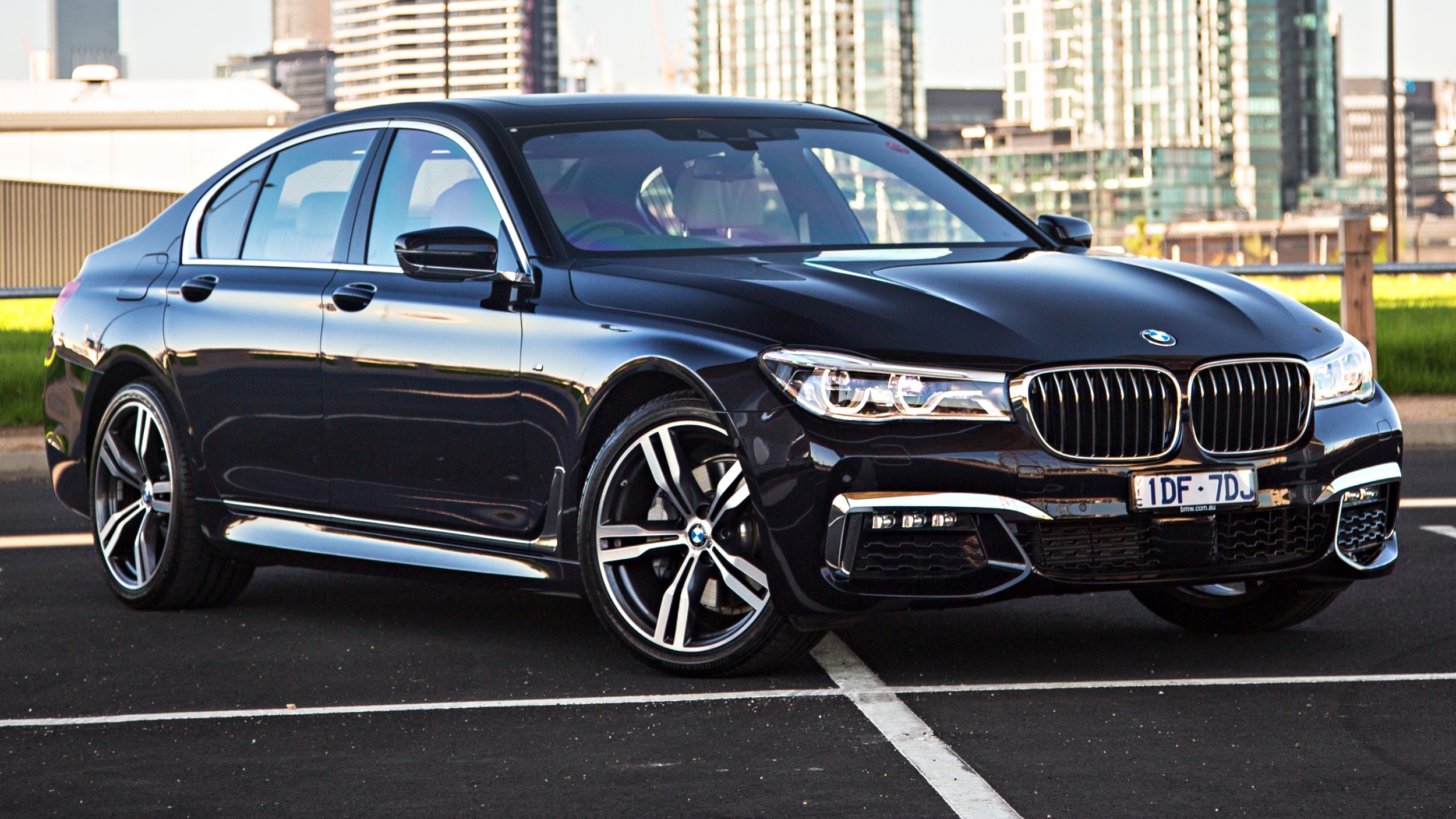 News 2019 Bmw 7 Series To Gain A Little From X7 8 Series