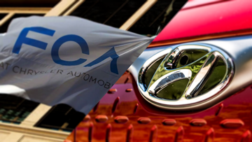 Fiat-Chrysler & Hyundai May Or May Not Be Eyeing Merger – Gallery