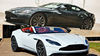 Aston Martin Unveils Two Limited-Edition DB11s